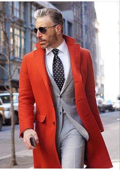 Dat coat! #menscoats