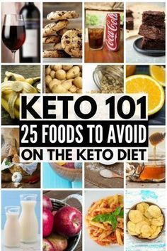 Who Should Not Follow a Keto Diet