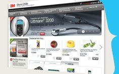 3M Store, el primer portal de venta online de 3M para LATAM