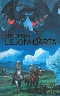 Bröderna Lejonhjärta (pocket)