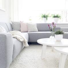 ღ #scandinavian #interiordesign #white
