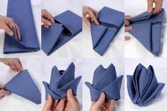 ▷ 1001 + ideas for napkin folding techniques and tutorials, the Insta, Folding .▷ 1001 + ideas for napkin folding techniques and tutorials worthy of Insta, Folding Ideas In . Thanksgiving Napkin Folds, Christmas Tree Napkin Fold, Christmas Napkins, Napkin Folding Video, Paper Napkin Folding, Make A Table, Diy Clothes Videos, Cloth Napkins, Paper Napkins