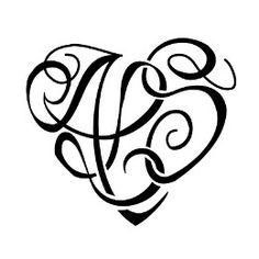 Monia A+L+S heart
