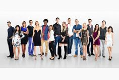 Big Brother Canada • Season 3 | Houseguests