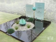 Grafmonument kunst foto 1 Cemetary Decorations, Table Decorations, Graf, Cemetery Art, Ornament, Furniture, Modern, Angel, Design