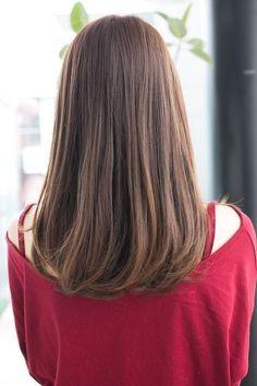 Projeto Along Hair – Recupere em 30 dias Medium Hair Cuts, Medium Hair Styles, Curly Hair Styles, Hair Inspo, Hair Inspiration, Haircuts Straight Hair, Hippie Look, Hair Highlights, Balayage Hair