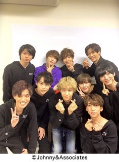 Hey Say Jump ライブ, Johnny's Web, Fangirl, Japan, Sayings, Fictional Characters, Lyrics, Fan Girl, Japanese Dishes