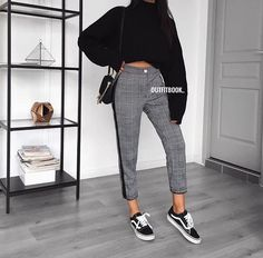 >>>Cheap Sale OFF! >>>Visit>> 40 Fabulous Fall Fashion Trends Clothing For Women; Fall outfits New fall outfits casual outfit; Fall Outfits 2018, Mode Outfits, Winter Outfits, Fashion Outfits, Fashion Mode, Look Fashion, Womens Fashion, Fashion Styles, Feminine Fashion