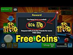 8 ball pool coins coins  ball pool Glitch, 8 Pool Coins, Pool Kings, Pool Hacks, Halloween Gif, Coin Shop, Free Gems, Kids And Parenting, Cheating