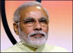 Narendra Modi resigns