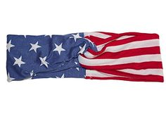 Hair Accessories   Sidecca American Flag Twist Turban Knot Stretch Headband ** Visit the image link more details.-It is an affiliate link to Amazon. #HairAccessories