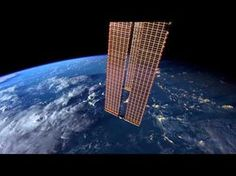 This Time Lapse Of The View From The International Space Station Will Blow Your Freaking Mind