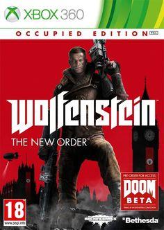 Køb Wolfenstein The New Order (Occupied Edition) - Xbox 360