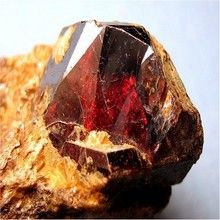 Cochise College - Rutile is Chemical Formula, Minerals And Gemstones, Crystals, California Usa, Solar Energy, Terra, Food, Rocks, Electric