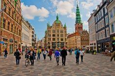 Os planos de cinco cidades para criar espaços urbanos mais seguros e eficientes