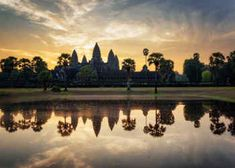 Cambodia Classic FROM SFO $1,579 * PER PERSON 7 NIGHTS
