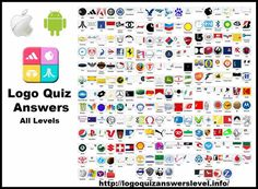 N 7 Logo Quiz ... about LOGOS on Pinterest | Quizes, Famous logos and Company logo