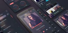 22 Free Mobile UI Kits Every Designer Should Have