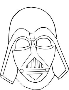 Home Decorating Style 2020 for Masque Star Wars A Colorier, you can see Masque Star Wars A Colorier and more pictures for Home Interior Designing 2020 at Coloriage Kids. Masque Star Wars, Star Wars Masks, Coloring For Kids, Coloring Books, Coloring Pages, Puppets For Kids, Mask Painting, Face Masks For Kids, Painting Activities