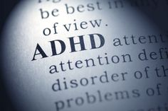 Brief Interventions for ADHD - Non Pharmacologic Approaches