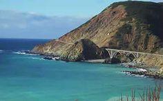 Pacific Coast Highway Big Sur Day Trip