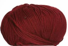 Cascade 220 Superwash Yarn - 1922 - Christmas Red Heather