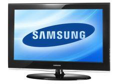 Samsung LE 37 A 557 P 2 F 94 cm (37 Zoll) 16:9 Full-HD LCD-Fernseher schwarz
