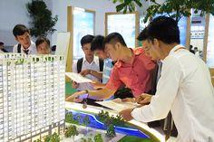 Hội chợ Home Expo 2015 Hưng Thịnh Corp khai trương gian hàng triển lãm