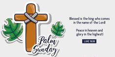 happy palm sunday bible quotes - happy palm sunday quotes + happy palm sunday quotes faith + happy palm sunday quotes sayings + happy palm sunday quotes messages + happy palm sunday bible quotes Palm Sunday Quotes, Happy Palm Sunday, Sunday Quotes Funny, Happy Quotes, Sunday Bible Verse, Faith Scripture, Faith Prayer, Bible Verses, Bible Quotes