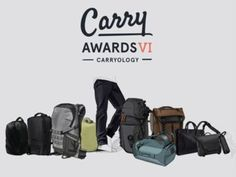 Carryology Carry Awards Sweepstakes