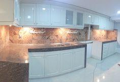 Kitchen set classic