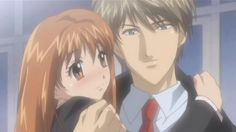 Kotoko & Naoki - itazura-na-kiss Photo Itazura Na Kiss, Me Me Me Anime, Anime Guys, Manga Anime, Anime Couples, Cute Couples, Anime Dubbed, Relationship Stages, Kiss Day