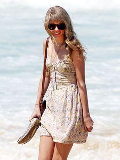 Sydney Sun photo | Taylor Swift