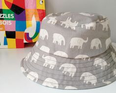 Summer hat patterns for children - good tips! (From: http://www.windyandfriends.com/blog)