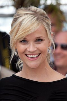 reese witherspoon | Reese Witherspoon Mud Photocall 2 Reese Witherspoon: Erstes Interview ...