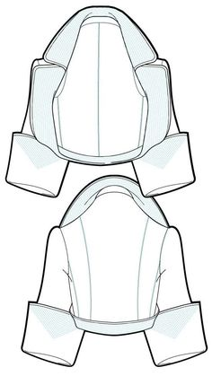 Un bolero es el complemento perfecto para cualquier vestido de fiesta. Aquí puedes encontrar los patrones de 3 modelos de bolero para elegir