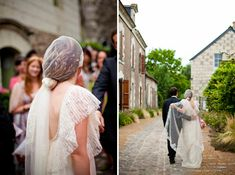 So pretty and I really like the veil.  http://www.oncewed.com/33701/wedding-blog/real-weddings/whimsical-french-wedding/www.amypunkyphotography.com/