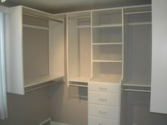 Another example of a hutch drawer unit.