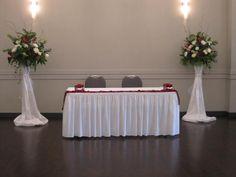 Lovebird table