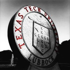 Texas Tech Seal