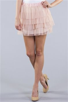 Spring Awakening Skirt- SALE under $10.00
