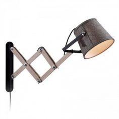 Legend væglampe fra LampGustaf