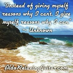 "Have A Great July 4th Weekend!  ""Instead of giving myself reasons why I can't, I give myself reasons why I can.""  ~ Unknown  Expand Your Mind With Positive Relaxing Instrumental Guitar Music.  Listen Online For Free And Download 7 Free Five Star Relaxing Instrumental Guitar Songs Now!  http://www.AldoRelaxingGuitar.com  #relax #relaxingmusic #guitar #aldorelaxingguitar #luxury #musician #guitarist"