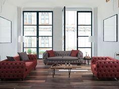 Sönmez Home | Modern Koltuk Takımları | Milano Koltuk Takımı