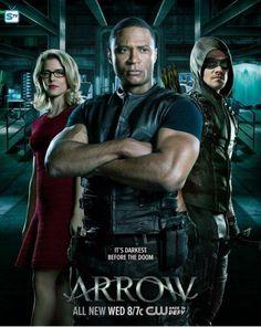 Arrow - Quinta temporada terá novo vigilante! - Legião dos Heróis