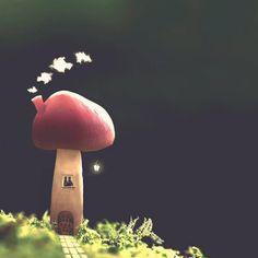 Fantasy World in Real Places – Fubiz Media