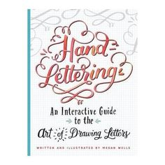 Lettering Guide, Hand Lettering Styles, Brush Lettering, Creative Lettering, Drawing Letters, Basic Drawing, Letter Writing, Modern Calligraphy, Book Photography