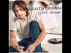 Keith Urban - You Gonna Fly (Full Version) - Get closer (2010) with Lyrics!