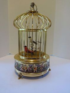 US $3,650.00 Used in Collectibles, Decorative Collectibles, Music Boxes