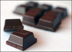 ¿Engorda el chocolate? Es lo primero que tachamos en nuestra lista cuando queremos adelgazar. Pero, ¿realmente engorda el chocolate?